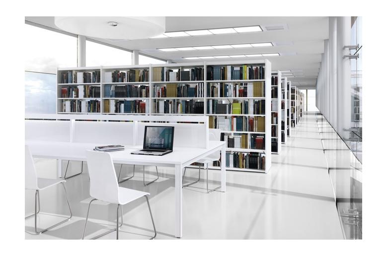 beko bibliotecas