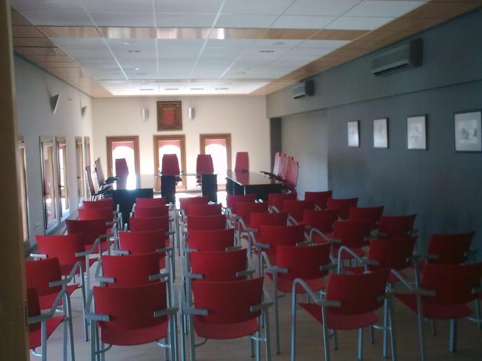 Sala de plenos
