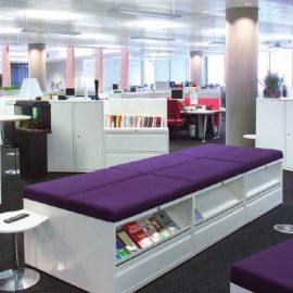 biblioteca bis