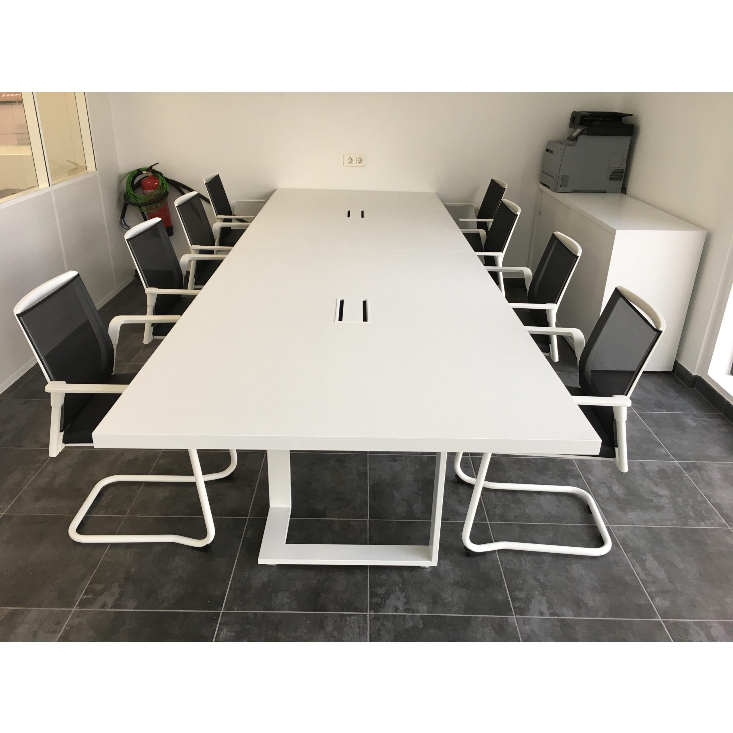 Mesa reuniones Archimede