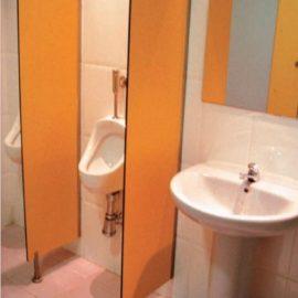 Separadores urinarios